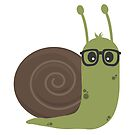 Snail by axemangraphics