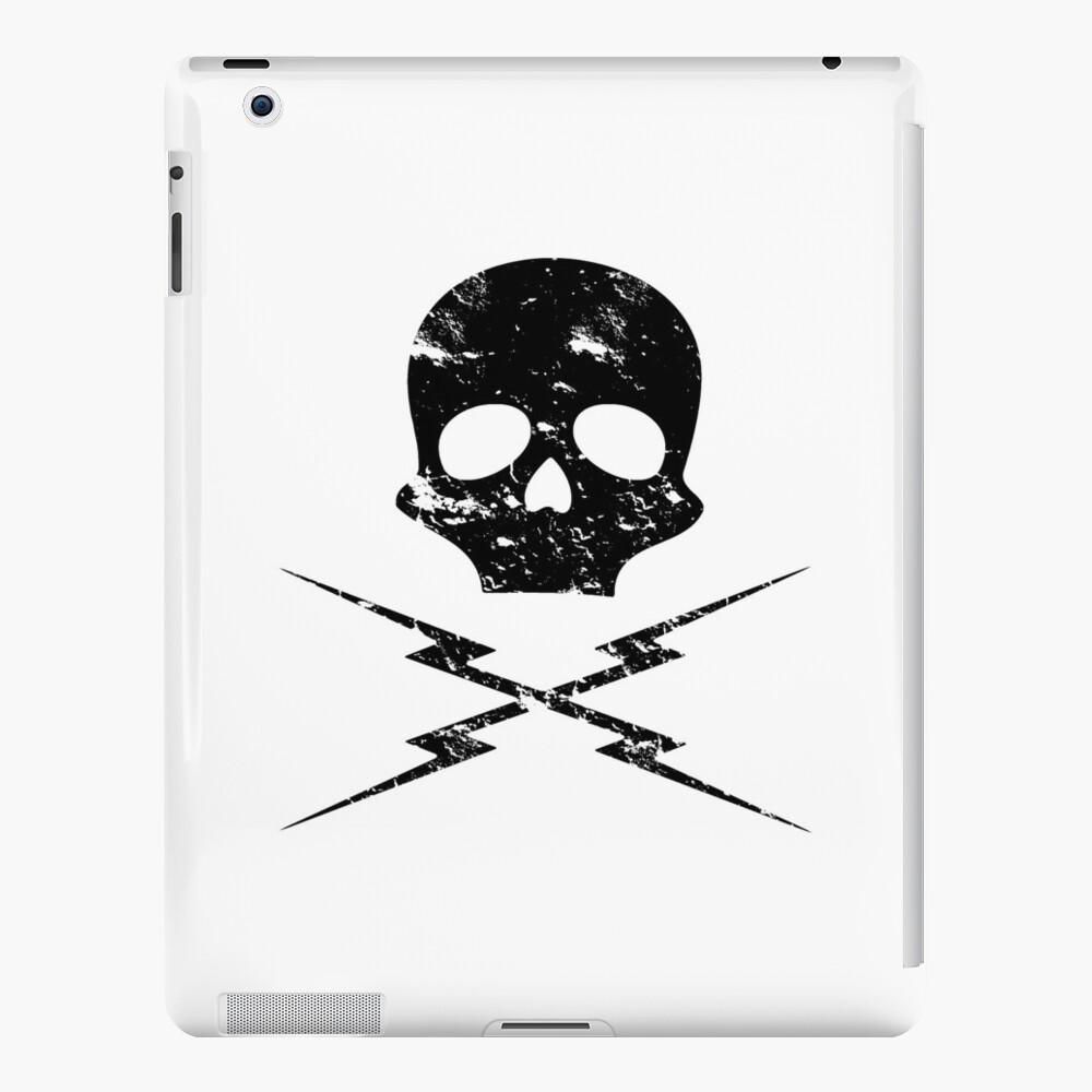 DEATHPROOF! iPad-Hüllen & Klebefolien