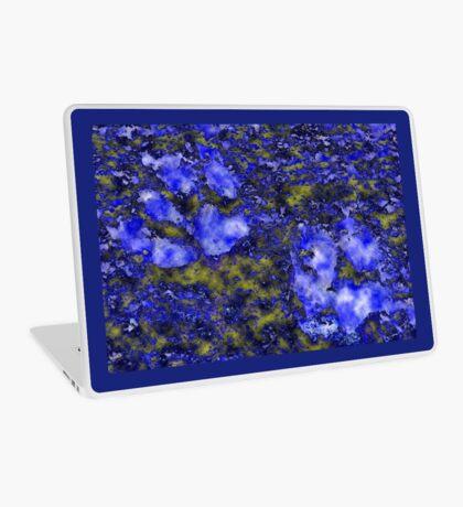 Paw Prints Fantasia Laptop Skin