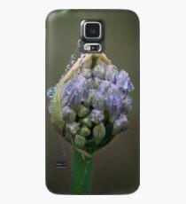 Agapanthus Case/Skin for Samsung Galaxy
