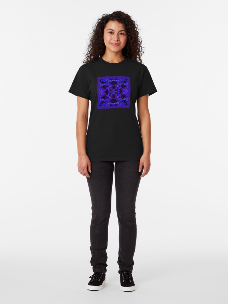 Alternate view of The Twilight Shawl Classic T-Shirt