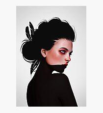 Olyv Photographic Print