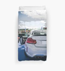 M2 Competition Duvet Cover