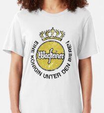 Germany - Warsteiner Beer Slim Fit T-Shirt