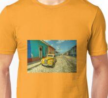 Trinidad Prefect  Unisex T-Shirt