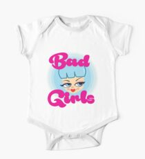 Bad Girls all around the world! Kids Clothes