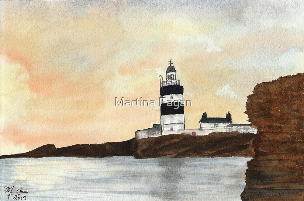 The  Hook  by Martina Fagan