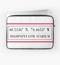 Highpoint.com Stadium Laptop Sleeve