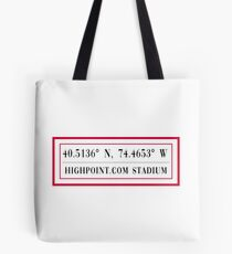 Highpoint.com Stadium Tote Bag
