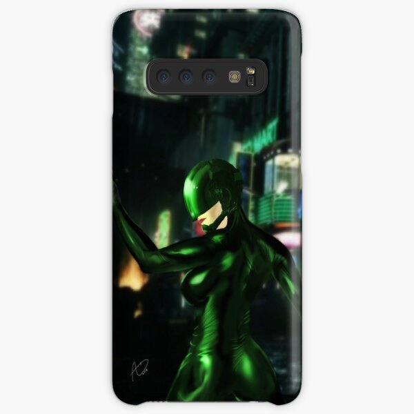 The Equalizer 2049 Samsung Galaxy Snap Case
