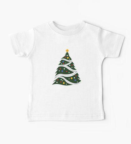 Christmas Tree Kids Clothes