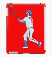 Bryce Harper iPad Case/Skin