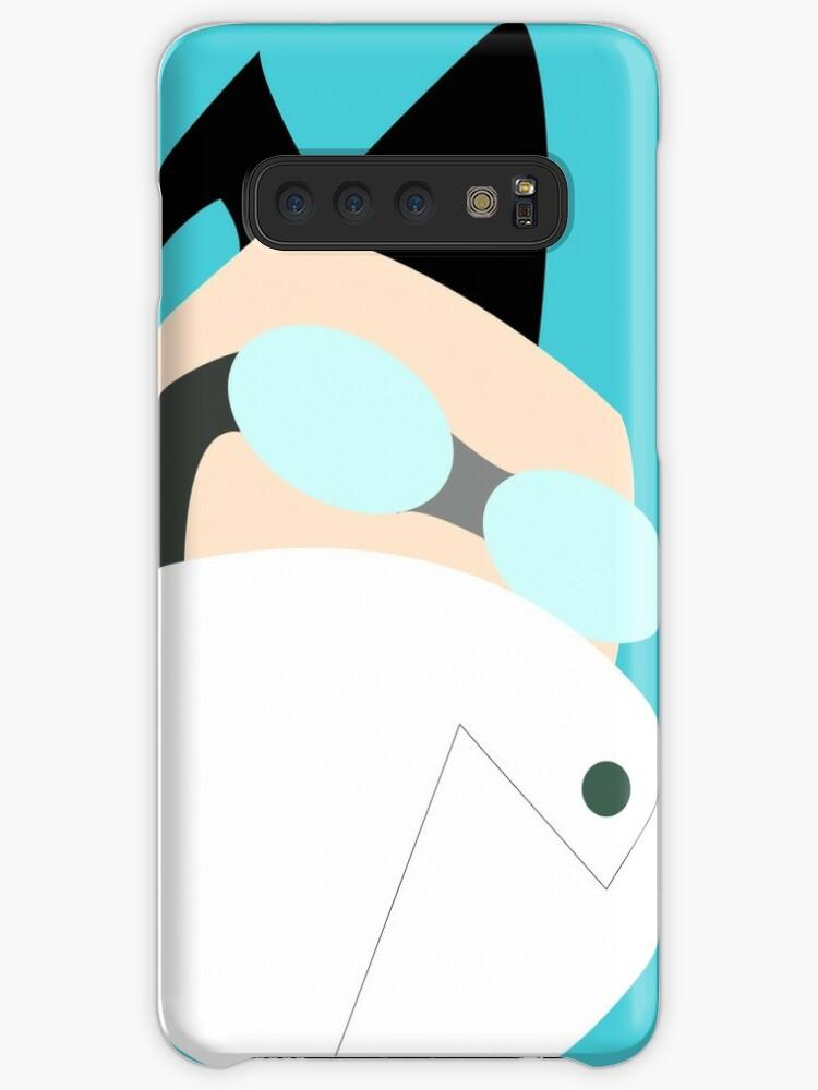 Professor Membrane iphone case