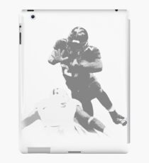Running Back Collection iPad Case/Skin