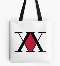 Hunter x Hunter  Logo Tote Bag