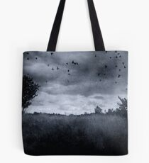 IMPENDING Tote Bag