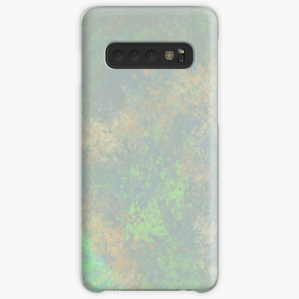 Light Opal Case & Skin for Samsung Galaxy