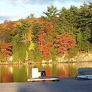 Canada the Beautiful by IrisGelbart