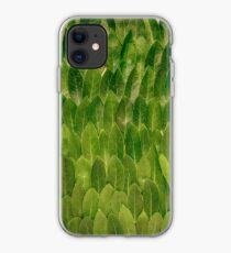 Leaves - Nature iPhone Case