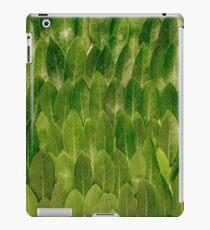 Leaves - Nature iPad Case/Skin