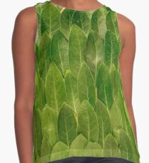 Leaves - Nature Sleeveless Top