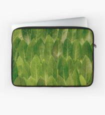 Leaves - Nature Laptop Sleeve
