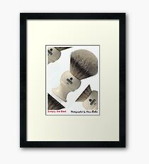 Simply the Best  Framed Print