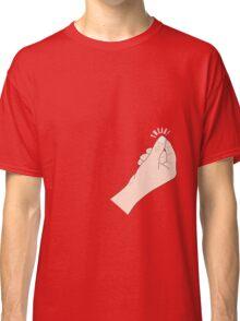 Tweak! (White) Classic T-Shirt