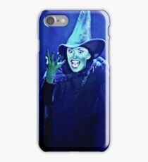 Flying High ~ Wicked iPhone Case/Skin