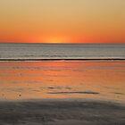 Cable Beach by Nicola Morgan