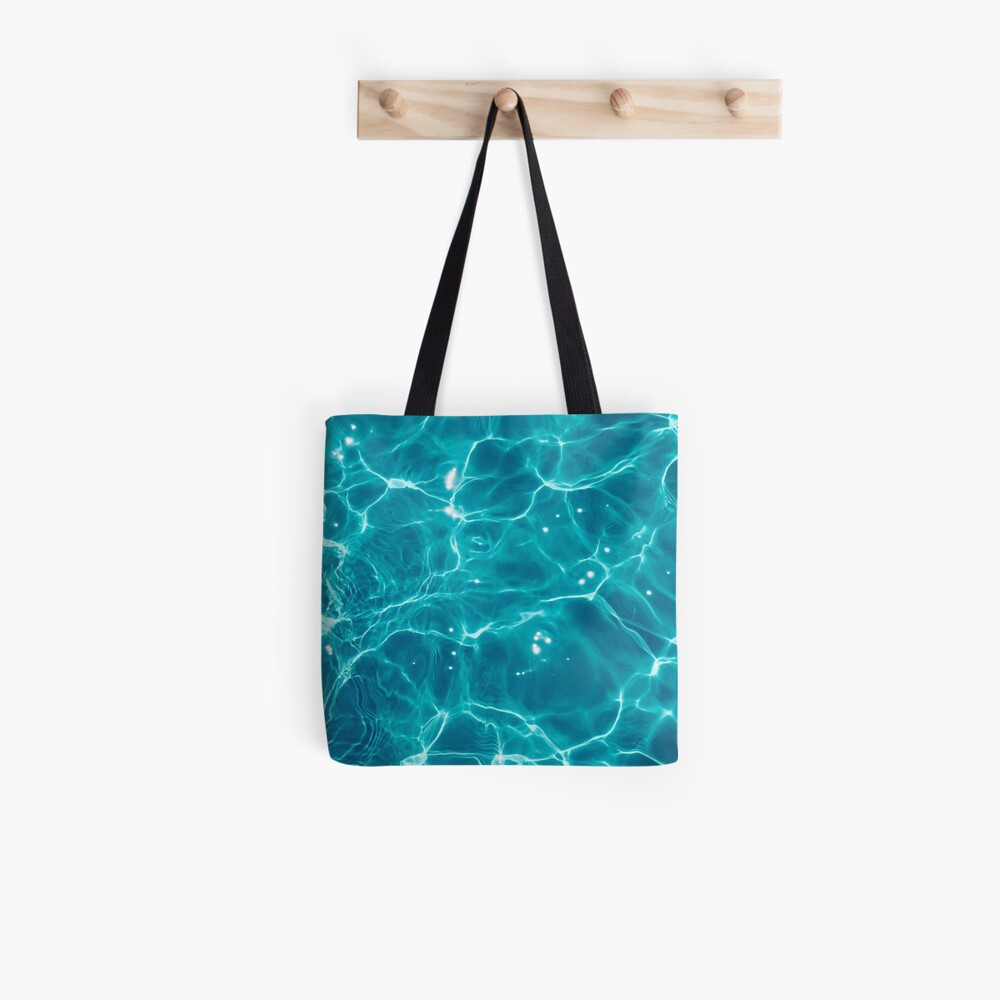 Water - Elements Tote Bag