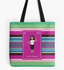 La Más Chingona Tote Bag