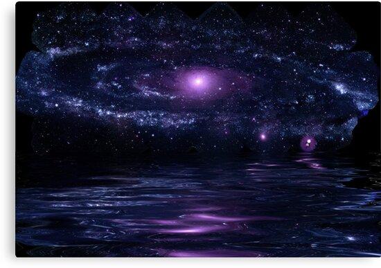 Wishing Upon A Star by Beverlytazangel