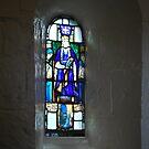 St. Margaret by Cathy Jones