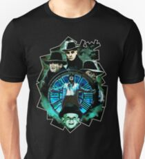 DARK CITY: THE STRANGERS Unisex T-Shirt