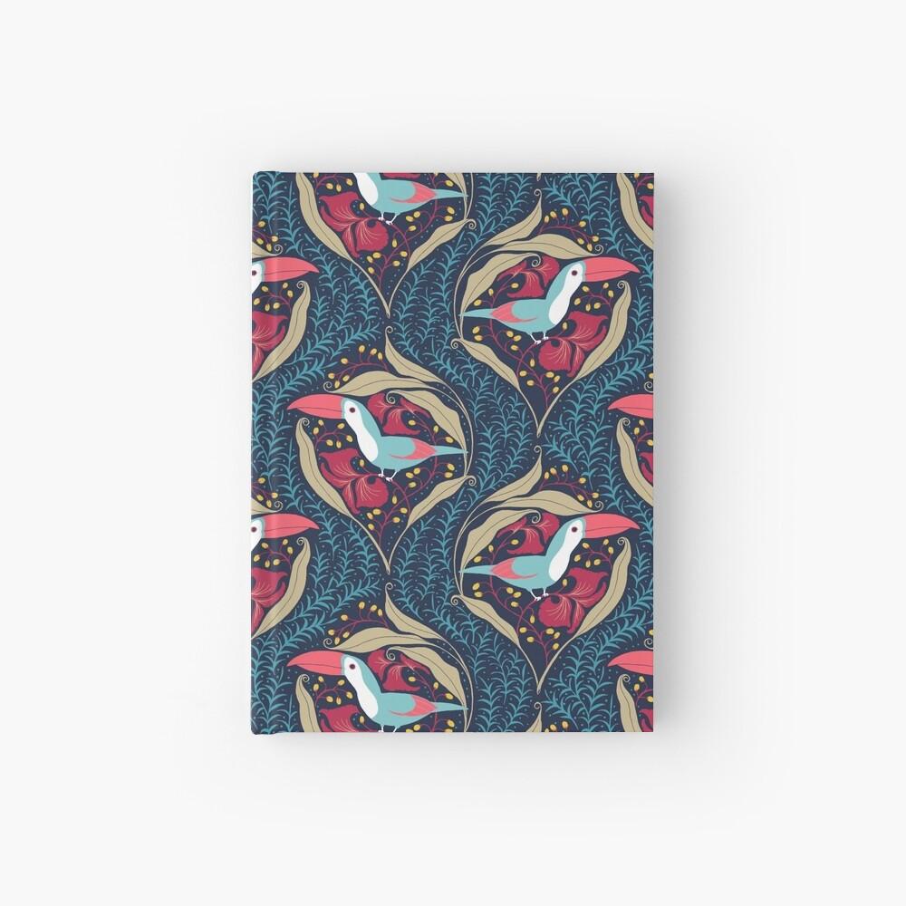 Toucan Hardcover Journal