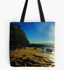Noosa Heads Sunset Tote Bag