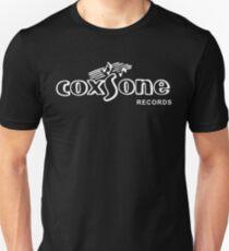 Coxsone Records Slim Fit T-Shirt