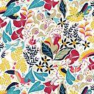 Hidden Birds by Reika Hunt