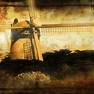 The Windmill by Doty