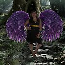 ShAy'S wInGs by LESLEY BUtler