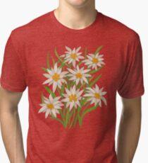 Edelweiss Tri-blend T-Shirt