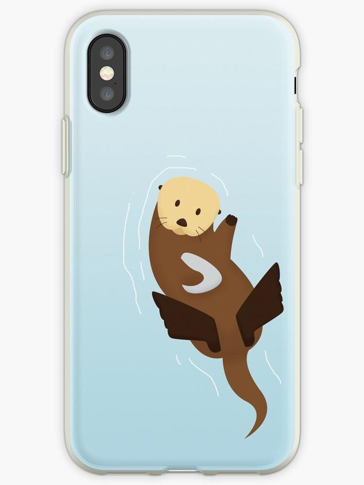 Hello, Otter! by Michelle Arguelles