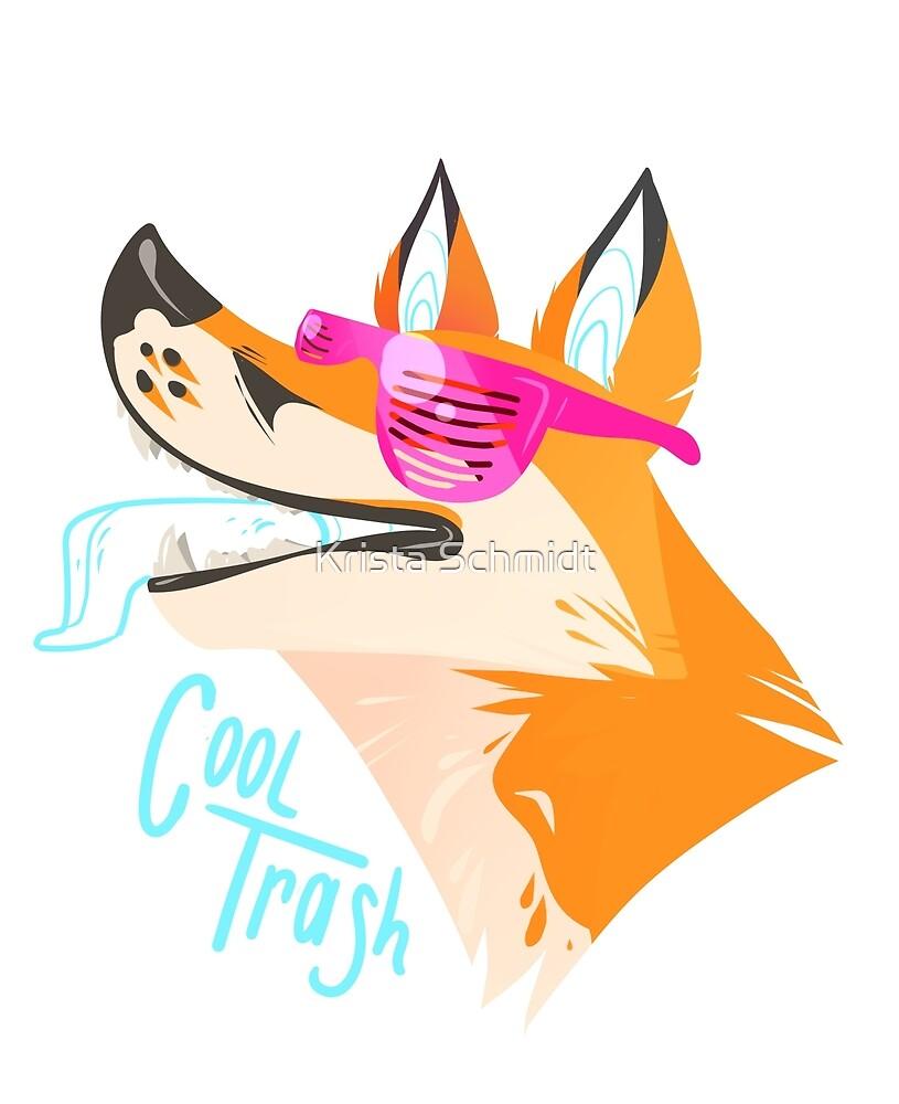 Cool Trash by Krista Schmidt