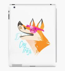 Cool Trash iPad Case/Skin