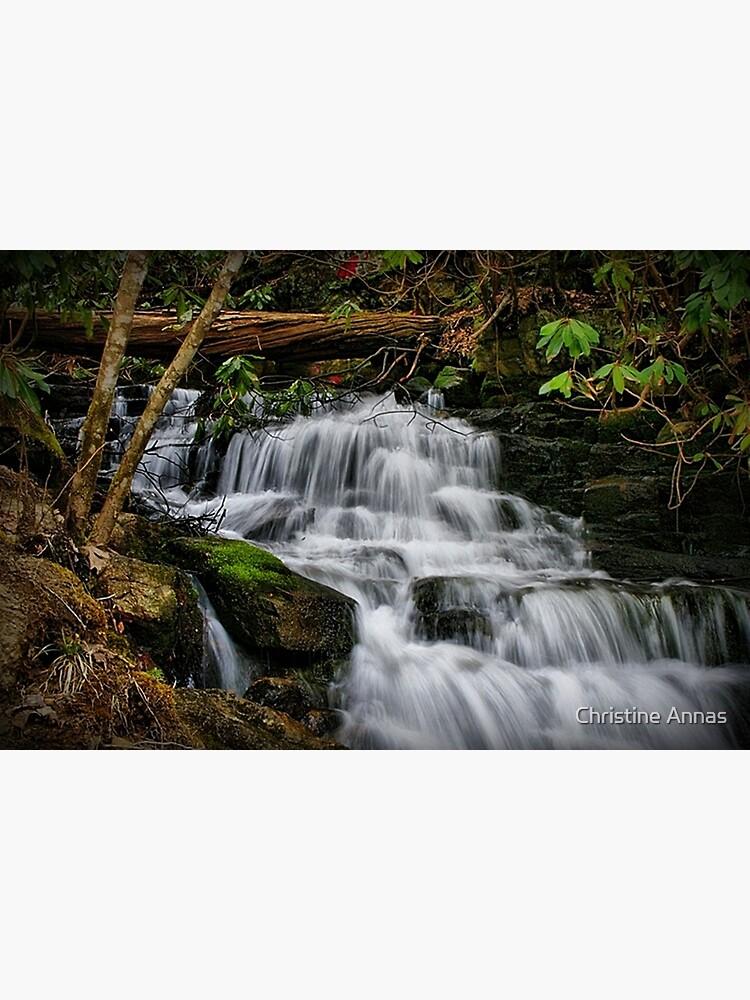 Soco Falls by 2Bricks