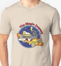 Camiseta unisex The Magic Jeepney