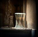 Remembrance [glass] by Farfarm