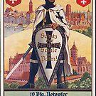 Danzig, Elbing, Marienburg..Teutonic Knight by edsimoneit