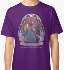 The Bear & The Maiden Fair Classic T-Shirt